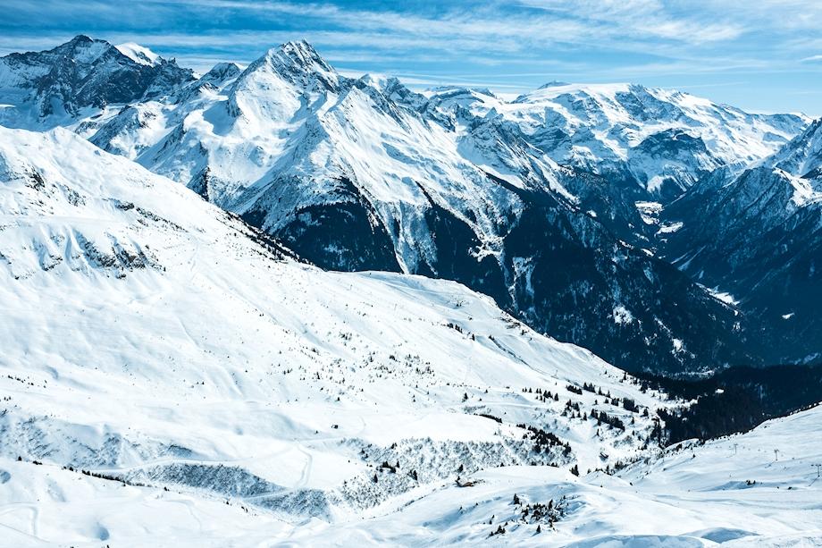 Savoy Alps 2015