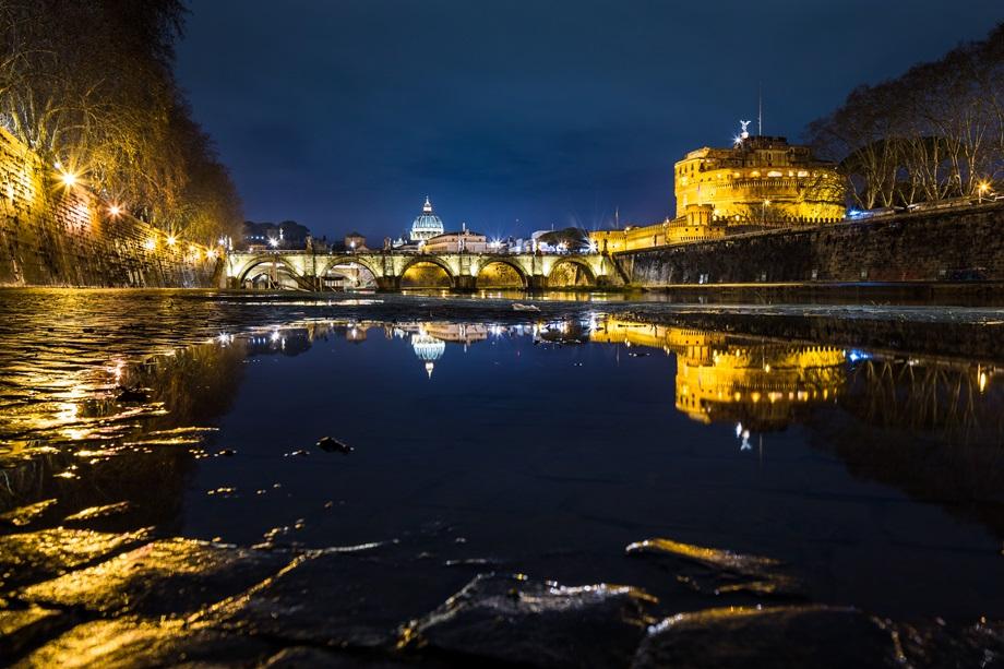 Roma - Vaticano 2018