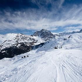 Savoy Alps 2011