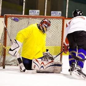 Lední hokej XIII