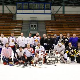 Lední hokej XIV