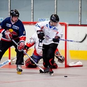 Inline hokej I