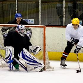 Lední hokej XVI