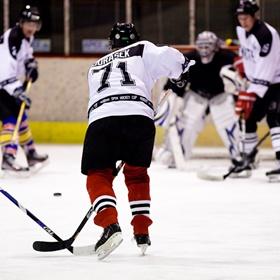 Lední hokej XIX