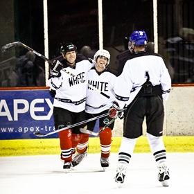 Lední hokej XX