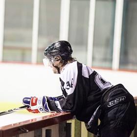 Lední hokej XXII