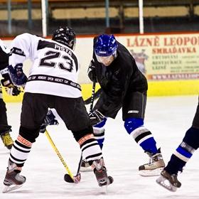 Lední hokej XXIII
