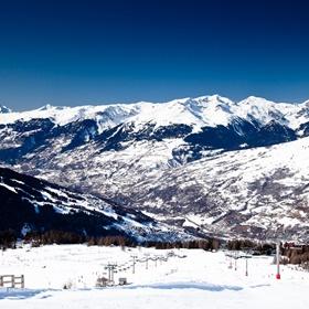 Savoy Alps 2012