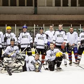 Lední hokej XXVII