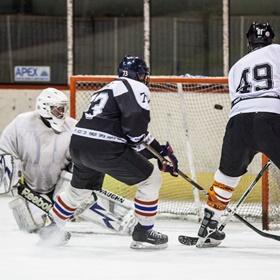 Lední hokej XXX