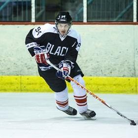 Lední hokej XXXIII