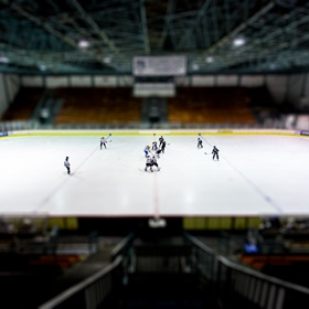 Lední hokej XXXV
