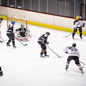 Lední hokej XXXVI