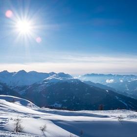 Savoy Alps 2014