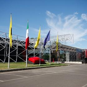Galleria Ferrari, Maranello