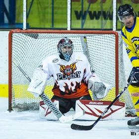 AHL 16-17: HC Včelary - HC Plameny Vnorovy