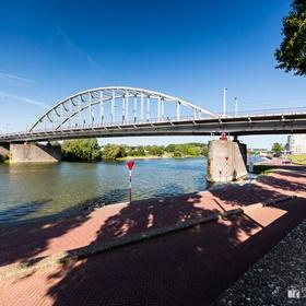 Arnhem - John Frostbrug