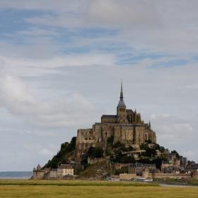Mont-Saint-Michel (2008)