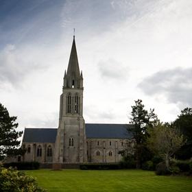 Église Saint-André de Vierville-sur-Mer
