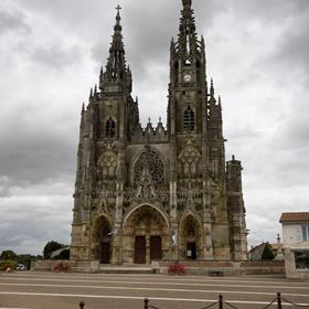 Basilique Notre-Dame de l'Épine