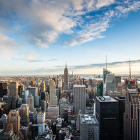 Města a moderní architektura