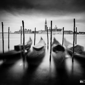 Venezia (BW)