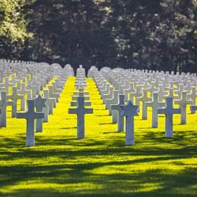 Lorraine American Cemetery and Memorial