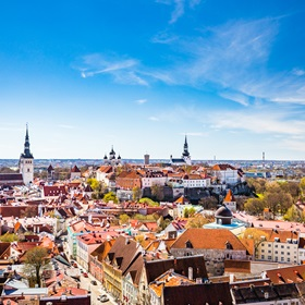 Tallinn 2018