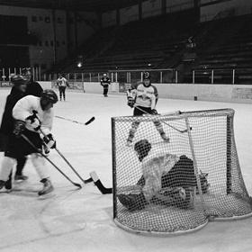 Lední hokej V (kinofilm)