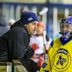 AHL 18-19: HC Včelary - HC Devils