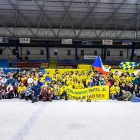 AHL 18-19: HC Včelary - HC Moravský Písek, FINÁLE