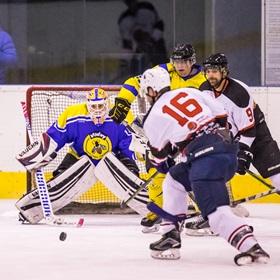 SAHL 19-20: HC Včelary - HC Devils #5