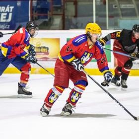 VHL-C 19-20: HC Pozlovice vs HC Francova Lhota #7
