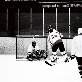Lední hokej III (kinofilm)