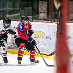 VHL-C 19-20: HC Pozlovice vs HC Šumičtí Sokoli #17