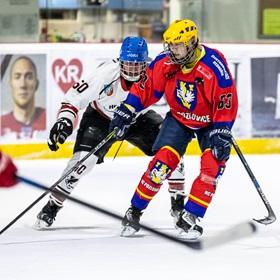 VHL-C 19-20: HC Pozlovice vs HC Šumičtí Sokoli #26