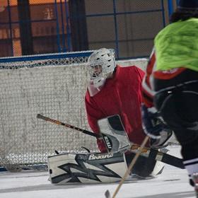 Lední hokej II