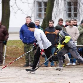 Štěpánský turnaj 2008