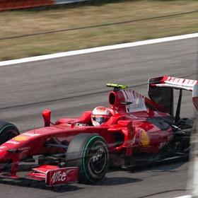 Formula 1™ 80° Gran Premio Santander d'Italia 2009