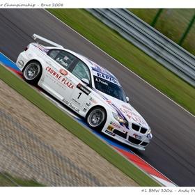 FIA WTCC & IFM 2008
