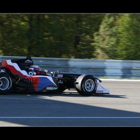 Formule A1 GP - Brno