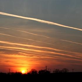 Západ slunce 2006, 2007