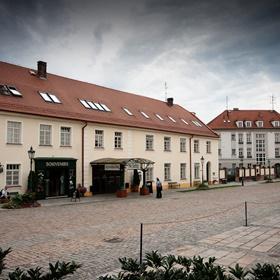 Plzeň (Pilsner Urquell)