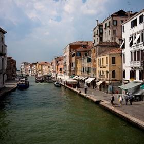 Venezia (Benátky) 2009, Repubblica Italiana
