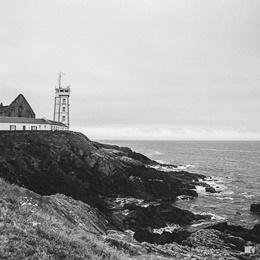 Saint-Mathieu lighthouse