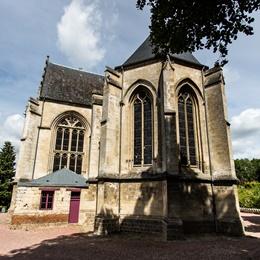 Poix-de-Picardie