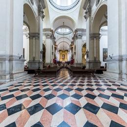 Basilica abbaziale di Santa Giustina