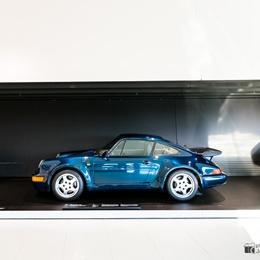 Porsche 911 Turbo 3.3 Coupé