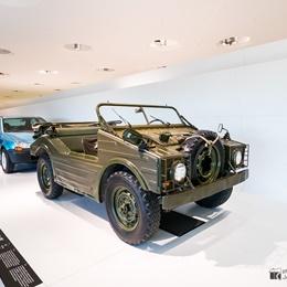 """Porsche Typ 597 """"Jagdwagen"""""""