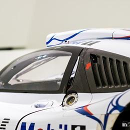 Porsche 911 GT1-98